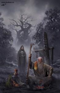 О суеверии