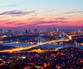 Магия в действии в Стамбуле