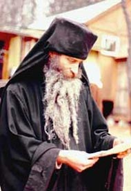 seraphim rouz - Феномен НЛО согласно учению Православной Церкви