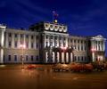 Санкт-Петербург возвращается в Средневековье