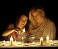 Молодежь: вера и суеверия