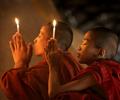 Медитация и молитва