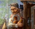Поход к колдунье: Рассказ священника Александра Шантаева