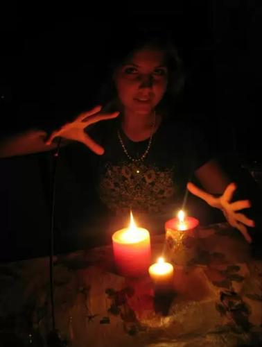 1 - Госдума, наконец, решила запретить рекламу оккультно-магических услуг