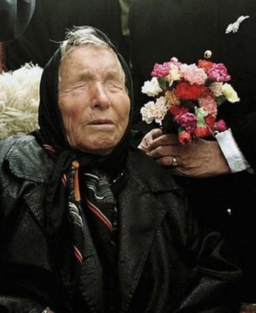 Болгарская прорицательница Ванга — пример несостоятельности «криминалистических экстрасенсов»