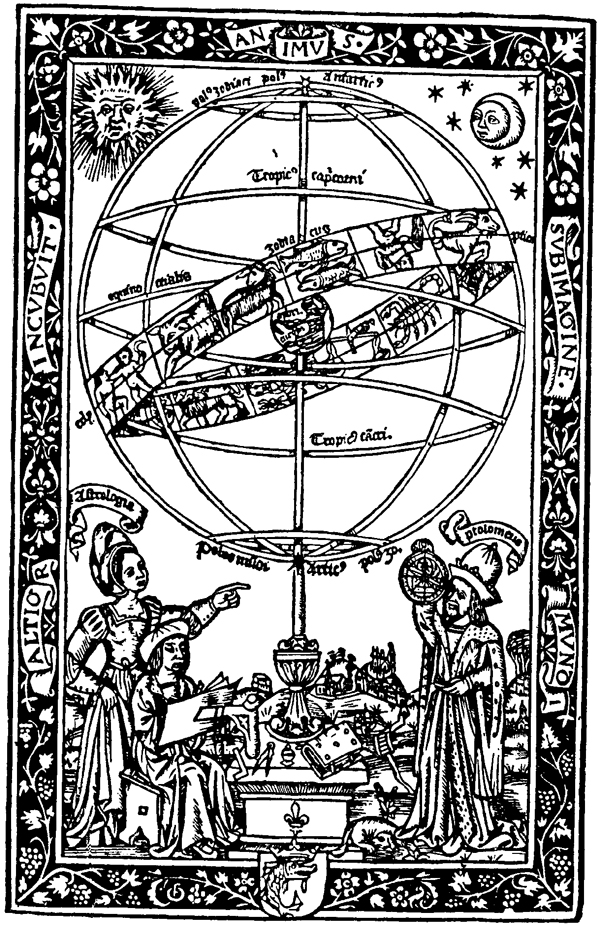 AST 014 - Астрология - одно из оккультных учений