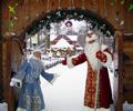 Об опасности суеверий от Деда Мороза предупреждает священник
