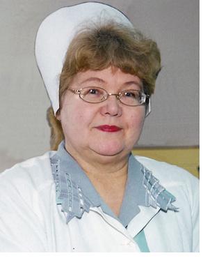 Целительница Антоненко