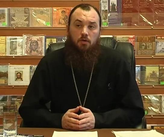 Как избавить человека от оккультизма?