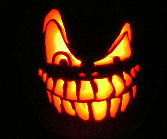 Хэллоуин — опасная языческая забава