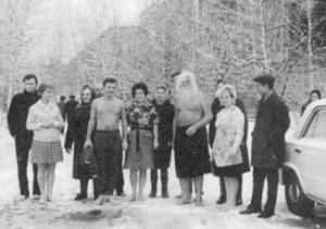 Культ Порфирия Иванова: современное состояние и тенденции развития