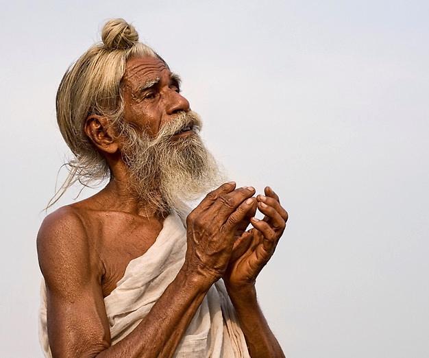 Йога — путь к смерти