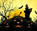 О веселом празднике тыквы Halloween