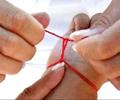 Доверие красным ниткам