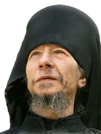 иеромонах ИОВ Гумеров