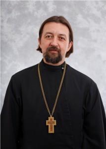 Протоиерей Максим Козлов. Осторожно: православная ярмарка