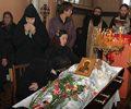 О православном отношении к смерти и погребению