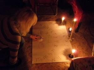 Спрашиваю у духа: «ты кто?» и тарелочка показывает: «зло». Рассказ бывшей колдуньи Елены Смирновой