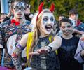 Хэллоуин — праздник с двойным дном