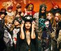 Сатанинский праздник Хэллоуин