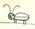 Гадание на таракане