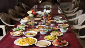 Поминки: нужна ли покойнику еда?