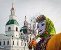 Проблема соотношения христианского и языческого в восприятии русской традиционной культуры на примере масленичной обрядности