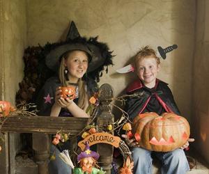 Хеллоуин: как уберечь детей. Беседа со священником Павлом Гумеровым