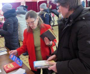 Псевдо-православные книги: прекрасно изданные, привлекательные, опасные