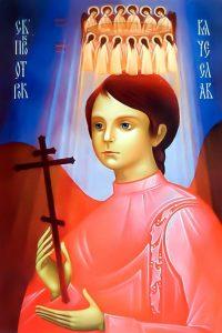 b3xcy jqzcq - «Отрок Вячеслав Чебаркульский» — разбор ереси ангеловоплощения