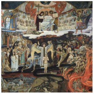 dihfnv1fowe - «Отрок Вячеслав Чебаркульский» — разбор ереси ангеловоплощения