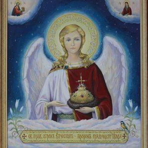 yypohki h0a - «Отрок Вячеслав Чебаркульский» — разбор ереси ангеловоплощения
